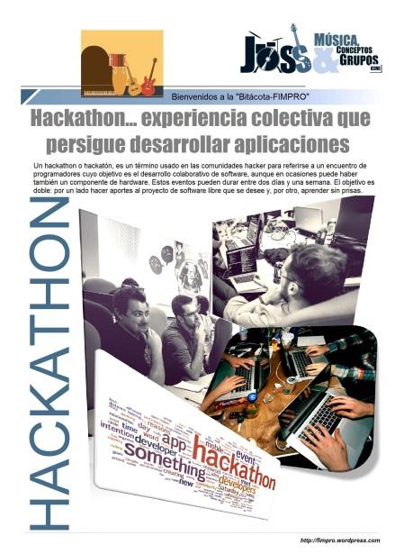 FIMPRO Hackathon