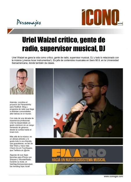 10 11 2014 FIMPRO Urien Weizel