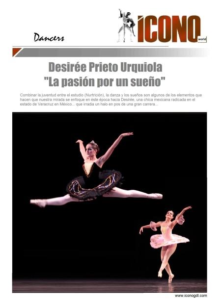 Desirée Prieto