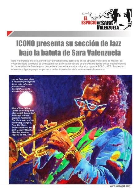 Sara Valenzuela
