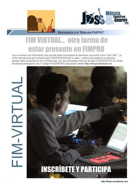 FIM Virtual