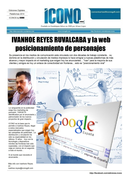 Ivanhoe Reyes