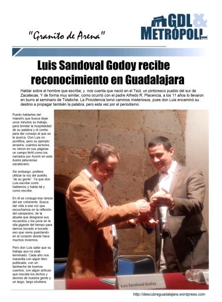 Don Luis Sandoval