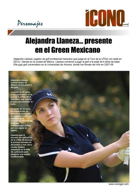 Alejandra Llaneza