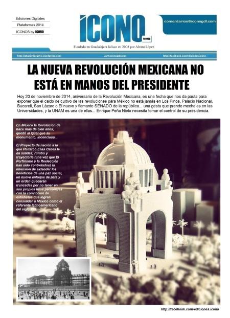 La Nueva Revolución Mexicana