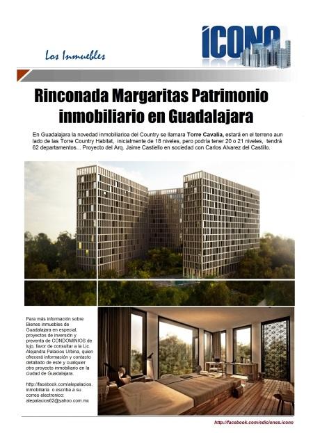 Condominios de Lujo en Guadalajara