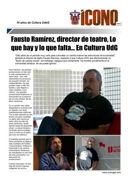 Fausto Ramirez