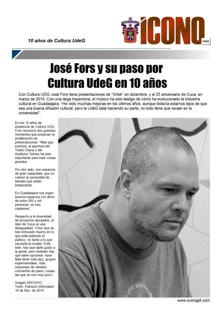 José Fors
