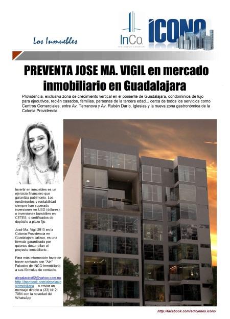 Inmuebles Guadalajara
