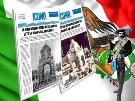 Las Pespectivas de ALVARO LOPEZ desde ICONO FanPage