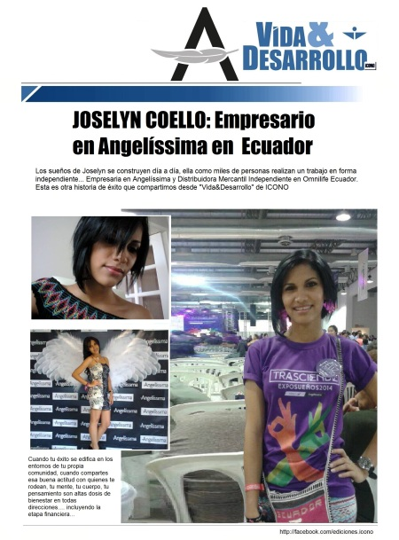 Joselyn Coello