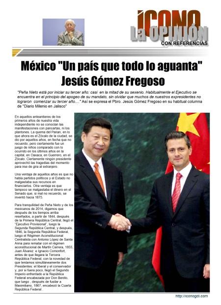 Jesús Gómez Fregoso