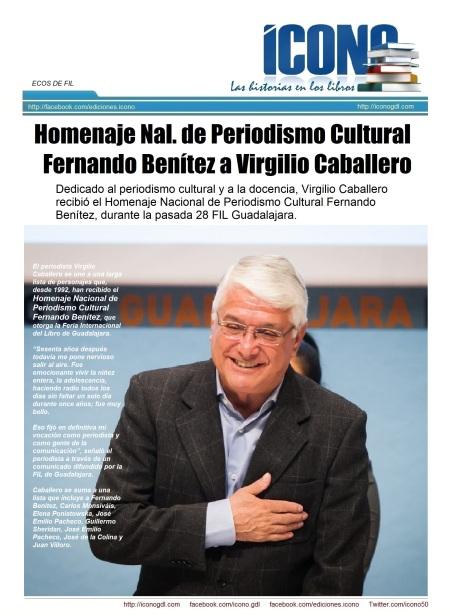 Virgilio Caballero