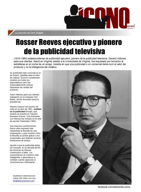 Rosser Reeves