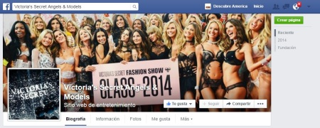The Facebook. PHOTO Albume