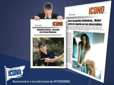 Nuestras Ediciones de Noviembre 2014