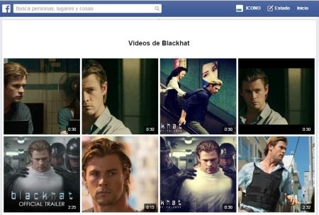 Videos de Blackhat