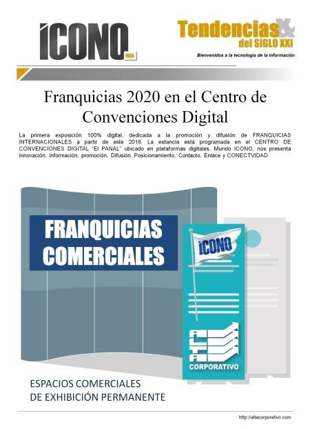 Franquicias 2020